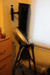 almost brandnew Skywatcher Explorer 130P SynScan Telescope