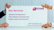 Zithas Technologies Pvt. Ltd